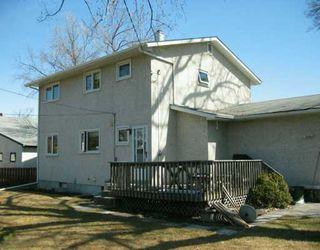 Photo 2: 286 ALDINE Street in WINNIPEG: St James Residential for sale (West Winnipeg)  : MLS®# 2705382