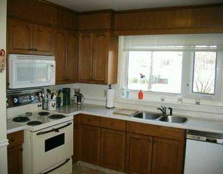 Photo 4: 286 ALDINE Street in WINNIPEG: St James Residential for sale (West Winnipeg)  : MLS®# 2705382