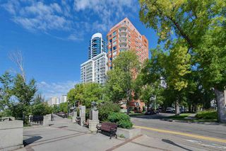 Main Photo: 503 10010 119 Street in Edmonton: Zone 12 Condo for sale : MLS®# E4172427