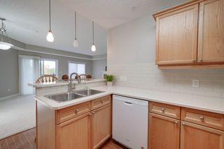Photo 10: 213 260 STURGEON Road: St. Albert Condo for sale : MLS®# E4172946