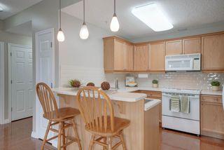 Photo 1: 213 260 STURGEON Road: St. Albert Condo for sale : MLS®# E4172946