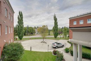 Photo 23: 213 260 STURGEON Road: St. Albert Condo for sale : MLS®# E4172946