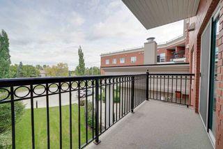 Photo 22: 213 260 STURGEON Road: St. Albert Condo for sale : MLS®# E4172946