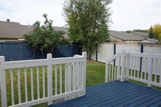 Photo 20: 2208 BRENNAN Court in Edmonton: Zone 58 House for sale : MLS®# E4174178