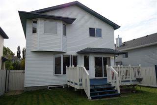 Photo 21: 2208 BRENNAN Court in Edmonton: Zone 58 House for sale : MLS®# E4174178