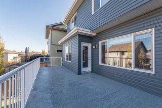 Photo 4: 27 CODETTE Way: Sherwood Park House for sale : MLS®# E4176966