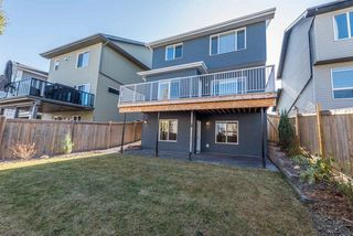 Photo 3: 27 CODETTE Way: Sherwood Park House for sale : MLS®# E4176966