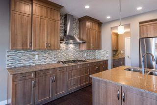 Photo 13: 27 CODETTE Way: Sherwood Park House for sale : MLS®# E4176966