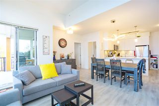 "Photo 2: 401 828 GAUTHIER Avenue in Coquitlam: Coquitlam West Condo for sale in ""Cristallo"" : MLS®# R2421016"