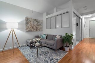 "Main Photo: 504 2055 YUKON Street in Vancouver: False Creek Condo for sale in ""Montreux"" (Vancouver West)  : MLS®# R2436758"