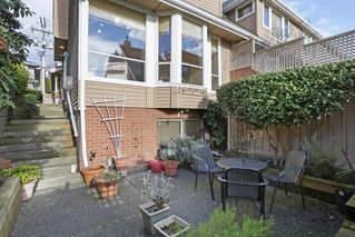 Photo 17: 1 220 E KEITH Road in North Vancouver: Central Lonsdale Townhouse for sale : MLS®# R2439322