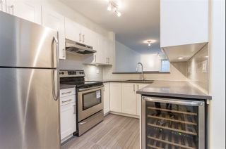 """Photo 5: 104 210 CARNARVON Street in New Westminster: Downtown NW Condo for sale in """"HILLSIDE HEIGHTS"""" : MLS®# R2448069"""