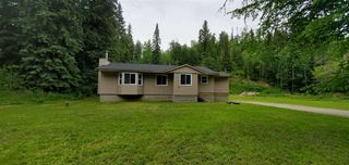 """Main Photo: 1580 FRASER FLATS Road in Prince George: Old Summit Lake Road House for sale in """"FRASER FLATS / OLD SUMMIT LAKE RD"""" (PG City North (Zone 73))  : MLS®# R2463386"""