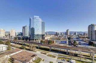 """Photo 18: 1707 6658 DOW Avenue in Burnaby: Metrotown Condo for sale in """"Moda by Polygon"""" (Burnaby South)  : MLS®# R2463781"""