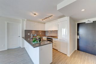 """Photo 2: 1707 6658 DOW Avenue in Burnaby: Metrotown Condo for sale in """"Moda by Polygon"""" (Burnaby South)  : MLS®# R2463781"""