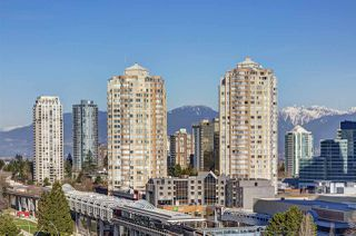 """Photo 14: 1707 6658 DOW Avenue in Burnaby: Metrotown Condo for sale in """"Moda by Polygon"""" (Burnaby South)  : MLS®# R2463781"""