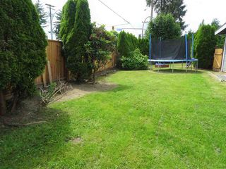 Photo 1: 3220 CEDAR Drive in Port Coquitlam: Lincoln Park PQ House 1/2 Duplex for sale : MLS®# R2466231