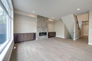 Photo 6: 41 20425 93 Avenue in Edmonton: Zone 58 House Half Duplex for sale : MLS®# E4202780
