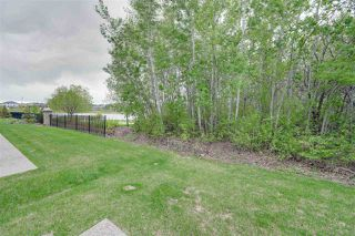 Photo 39: 41 20425 93 Avenue in Edmonton: Zone 58 House Half Duplex for sale : MLS®# E4202780