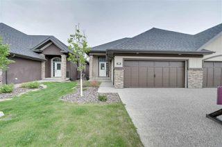 Photo 1: 41 20425 93 Avenue in Edmonton: Zone 58 House Half Duplex for sale : MLS®# E4202780