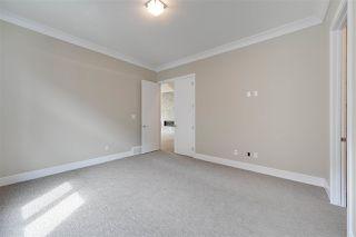 Photo 24: 41 20425 93 Avenue in Edmonton: Zone 58 House Half Duplex for sale : MLS®# E4202780