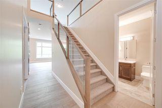 Photo 25: 41 20425 93 Avenue in Edmonton: Zone 58 House Half Duplex for sale : MLS®# E4202780