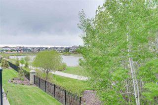 Photo 40: 41 20425 93 Avenue in Edmonton: Zone 58 House Half Duplex for sale : MLS®# E4202780