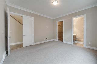 Photo 23: 41 20425 93 Avenue in Edmonton: Zone 58 House Half Duplex for sale : MLS®# E4202780
