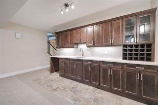 Photo 28: 41 20425 93 Avenue in Edmonton: Zone 58 House Half Duplex for sale : MLS®# E4202780