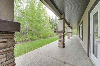 Photo 38: 41 20425 93 Avenue in Edmonton: Zone 58 House Half Duplex for sale : MLS®# E4202780