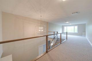 Photo 27: 41 20425 93 Avenue in Edmonton: Zone 58 House Half Duplex for sale : MLS®# E4202780