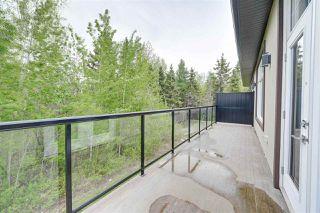 Photo 36: 41 20425 93 Avenue in Edmonton: Zone 58 House Half Duplex for sale : MLS®# E4202780