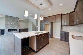 Photo 8: 41 20425 93 Avenue in Edmonton: Zone 58 House Half Duplex for sale : MLS®# E4202780