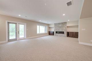 Photo 30: 41 20425 93 Avenue in Edmonton: Zone 58 House Half Duplex for sale : MLS®# E4202780