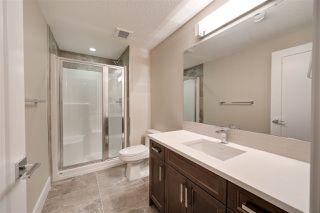 Photo 21: 41 20425 93 Avenue in Edmonton: Zone 58 House Half Duplex for sale : MLS®# E4202780