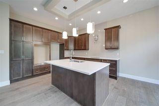 Photo 9: 41 20425 93 Avenue in Edmonton: Zone 58 House Half Duplex for sale : MLS®# E4202780