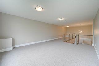 Photo 26: 41 20425 93 Avenue in Edmonton: Zone 58 House Half Duplex for sale : MLS®# E4202780