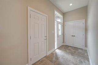 Photo 2: 41 20425 93 Avenue in Edmonton: Zone 58 House Half Duplex for sale : MLS®# E4202780