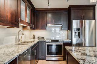 Photo 9: 1301 804 3 Avenue SW in Calgary: Eau Claire Apartment for sale : MLS®# C4305599