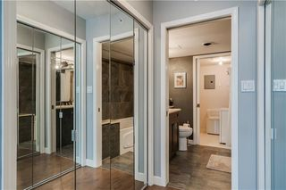 Photo 16: 1301 804 3 Avenue SW in Calgary: Eau Claire Apartment for sale : MLS®# C4305599