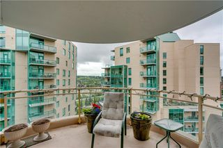 Photo 22: 1301 804 3 Avenue SW in Calgary: Eau Claire Apartment for sale : MLS®# C4305599