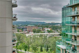 Photo 24: 1301 804 3 Avenue SW in Calgary: Eau Claire Apartment for sale : MLS®# C4305599