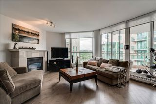 Photo 4: 1301 804 3 Avenue SW in Calgary: Eau Claire Apartment for sale : MLS®# C4305599