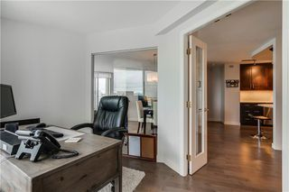 Photo 13: 1301 804 3 Avenue SW in Calgary: Eau Claire Apartment for sale : MLS®# C4305599