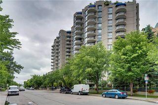 Photo 3: 1301 804 3 Avenue SW in Calgary: Eau Claire Apartment for sale : MLS®# C4305599