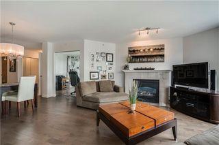 Photo 5: 1301 804 3 Avenue SW in Calgary: Eau Claire Apartment for sale : MLS®# C4305599