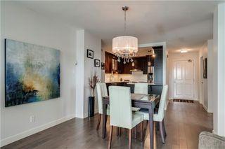 Photo 7: 1301 804 3 Avenue SW in Calgary: Eau Claire Apartment for sale : MLS®# C4305599