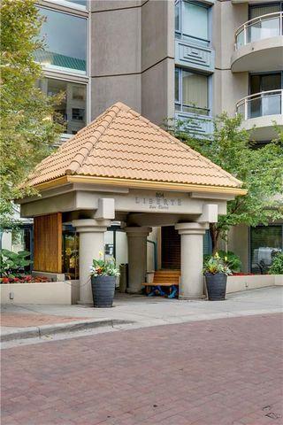 Photo 26: 1301 804 3 Avenue SW in Calgary: Eau Claire Apartment for sale : MLS®# C4305599