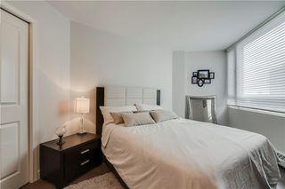 Photo 19: 1301 804 3 Avenue SW in Calgary: Eau Claire Apartment for sale : MLS®# C4305599