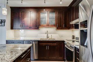 Photo 10: 1301 804 3 Avenue SW in Calgary: Eau Claire Apartment for sale : MLS®# C4305599